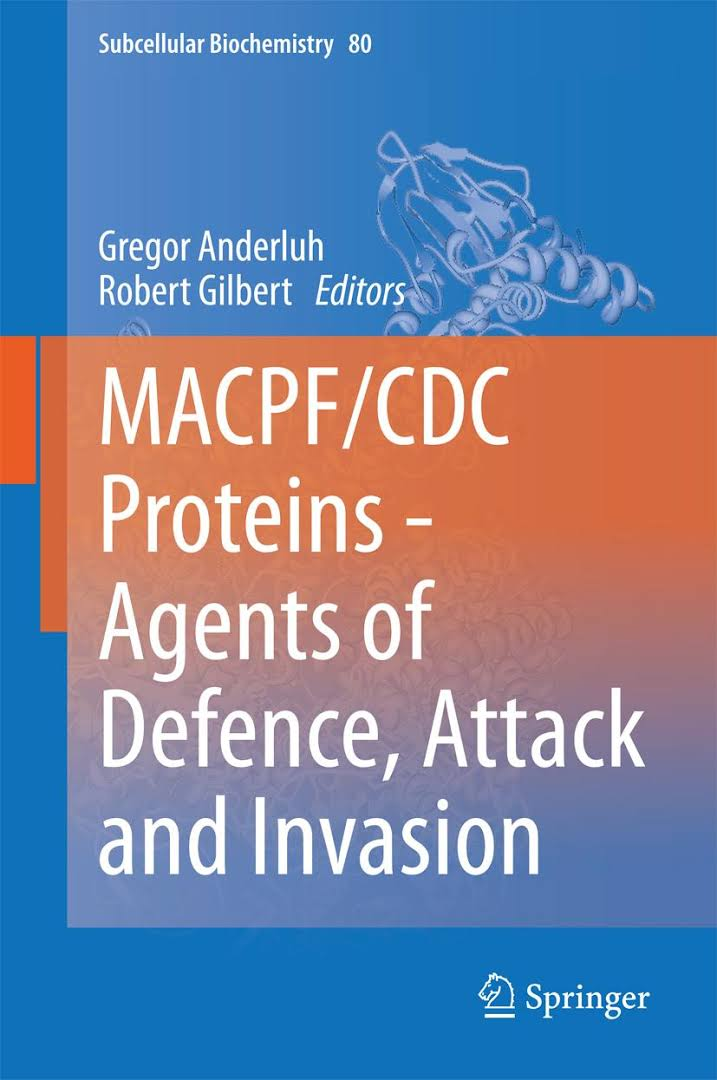 Rezultat iskanja slik za MACPF/CDC proteins