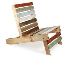 Patio Furniture Wood Pallets - magnetic pallet chair pallet chair pallets and tutorials