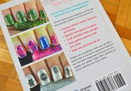 book review homemade nail polish by allison rose spiekermann