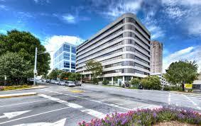 Uga Campus Map Terry Executive Education Center In Atlanta Buildings