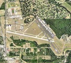 Stinson Municipal Airport