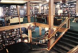 """""""We at the Tattered Cover are"""