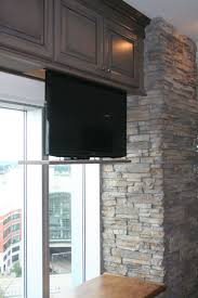 Whole Kitchen Cabinets 63 Best Kitchen Tv Placement Images On Pinterest Kitchen