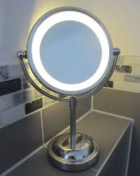 Light Up Makeup Mirror Best Lighted Makeup Mirror Uk Mugeek Vidalondon
