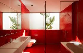 Decorating Bathroom Walls Ideas by Glamorous 10 Maroon Bathroom Ideas Decorating Inspiration Of Best