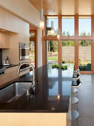 kitchen room open kitchen design decorated with contemporary