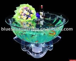 table aquarium fish tank interior home design home decorating