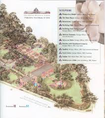Map New Orleans French Quarter by Travelmarx New Orleans Botanical Garden