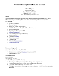 Sample Executive Assistant Resume  to save executive         Resume Templates Medical Administrative Assistant     surprising