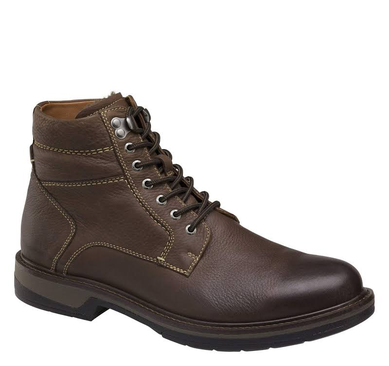 Johnston Murphy 25-3080 XC4 Rutledge Shearling Boot 11.5 M by The Shoe Mart