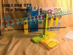 HCM - Đồ chơi cho bé khuyến mãi đủ loại