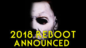 halloween 2018 reboot announced by john carpenter youtube