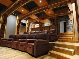 Interior Design For Home Theatre by Emejing Home Theater Design Houston Photos Trends Ideas 2017