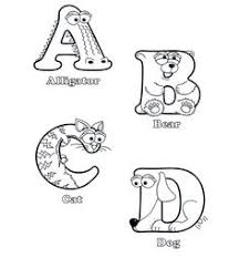 turning pictures into coloring pages my a to z coloring book links to all 26 letters on this site