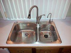 Moen Quinn Kitchen Faucet by Moen 82355srn Quinn Single Handle Tub And Shower Faucet W 7 In