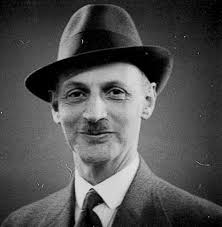 Otto Frank only surviver of the annexe died of lungcancer 19th Austust 1980