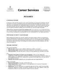 Resume Objective For Internship  cover letter objectives for     objectives to put on resume objectives to put on a resume template
