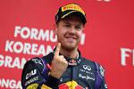 Sebastian Vettel Wallpaper #7025013