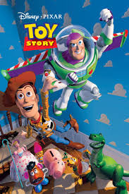 Toy Story – Full HD 1080p