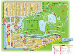 Map Of Jupiter Florida Okeechobee Florida Campground Okeechobee Koa