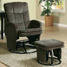 rocker recliner with ottoman u2013 mthandbags com