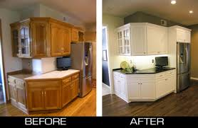 restoring kitchen cabinets pleasant design ideas 6 refinishing a
