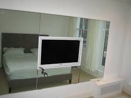 Hidden Cable Tv Wall Mount 100 Hidden Tv Mount Motorized Fully Automated Flip Down