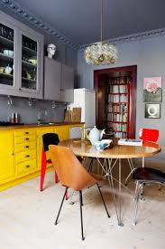 Yellow Interior by Best 25 Yellow Cupboards Ideas On Pinterest Yellow Cupboard