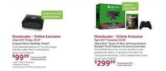 black friday best video game deals dell u0027s xbox one black friday deal is so good you won u0027t want to