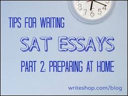 Sat essay examples College Board Sat Essay     FAMU Online