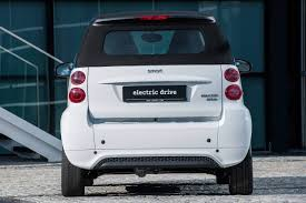 used 2015 smart fortwo electric pricing for sale edmunds