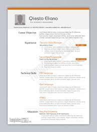 Blank Resume Template Microsoft Word Downloadable Resume Templates For Microsoft Word Resume For Your