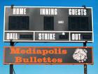 Recent Scoreboard Installations