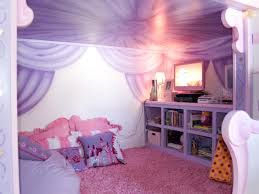 Modern Room Nuance Modern Warm Nuance Of The Girls Fairytale Room That Has Pink