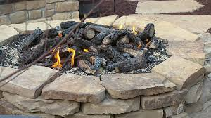 Ideas For Fire Pits In Backyard by How To Make A Backyard Fire Pit Hgtv