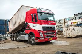 volvo freight trucks volvo group truck center nl linkedin