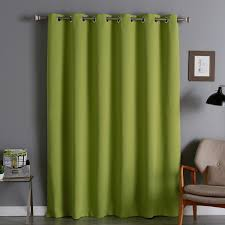 108 Inch Long Blackout Curtains by Extra Wide Blackout Curtains Homesfeed
