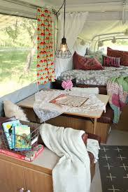 Pop Up Camper Interior Ideas by 343 Best Rv Life Images On Pinterest Rv Life Rv Travel And