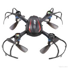 mjx x902 black spider mini rc quadcopter drone with 3d flip 2 4ghz