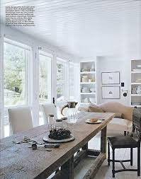 Rustic Modern Dining Room Tables by 72 Best Darryl Carter Images On Pinterest Living Spaces Modern