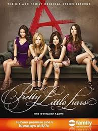 Pretty Little Liars S03E24