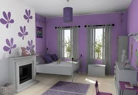 simple bedroom decor ideas with calming colors palettes for