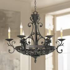 Chandelier Lighting For Dining Room Kathy Ireland 32 1 2