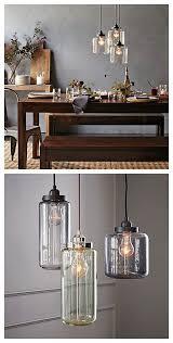 The  Best Dining Table Lighting Ideas On Pinterest Dining - Pendant light for dining room