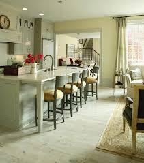 Kitchen Living Room Open Floor Plan Paint Colors Best Neutral Paint Color For Open Floor Plan