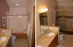 small bathroom remodels lavishly appointed gray small bathroom