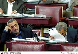 روزی عجیب در تاریخ مجلس - اقتدار مجلس زیر سوال - دانش روز - خسرو یعقوبی