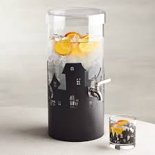 crate and barrel halloween decor popsugar home photo 17