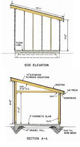 Plans To Build A Wooden Garden Shed by Best 25 Storage Shed Plans Ideas On Pinterest Storage Building