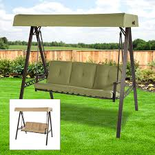 Lowe Outdoor Furniture by Replacement Swing Canopies For Lowe U0027s Swings Garden Winds